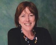 Bernadette McKinlay user icon