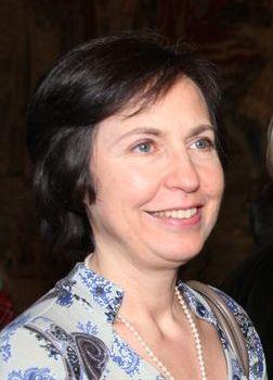 Marianne EBEYER user icon