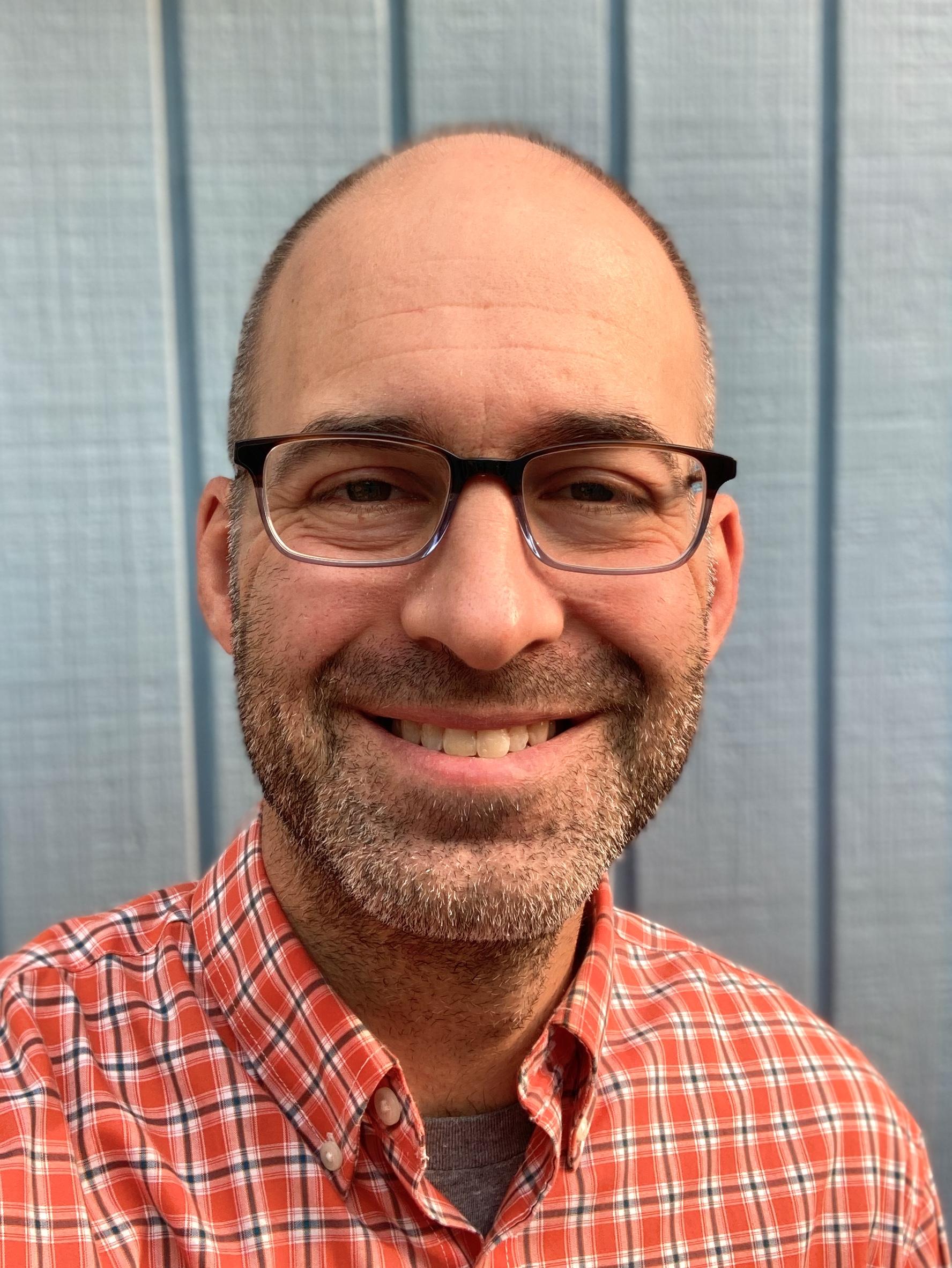 Ben Epstein user icon
