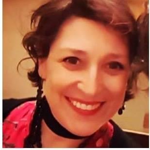 Elizabeth  Bowker user icon