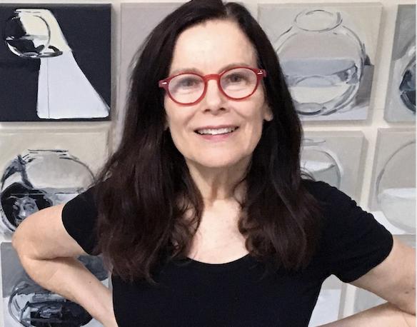 Annette Cyr user icon