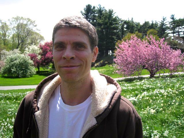 Jonathan Pieslak user icon