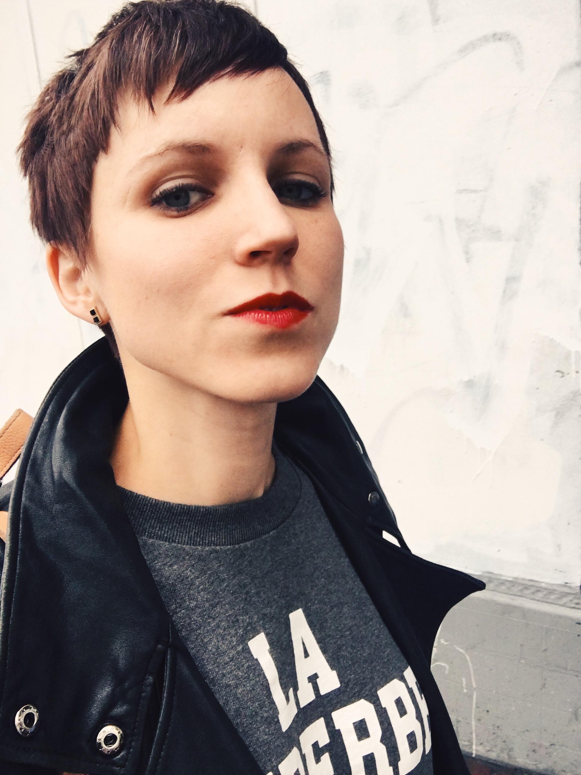 Audrey user icon